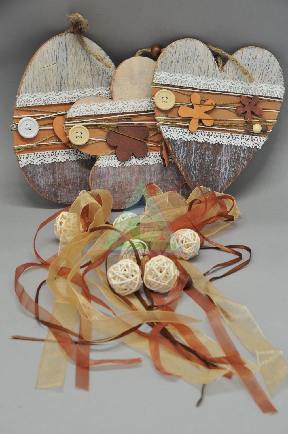 Provence Veľkonočná dekorácia na dvere a iné Jarné ozdoby - Šperky a ... fef4a13acbf