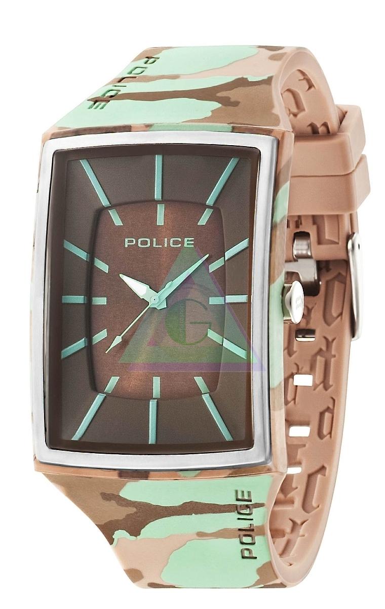 6c4a66868 POLICE WATCHES Mod. VANTAGE X - Šperky a dekorácie