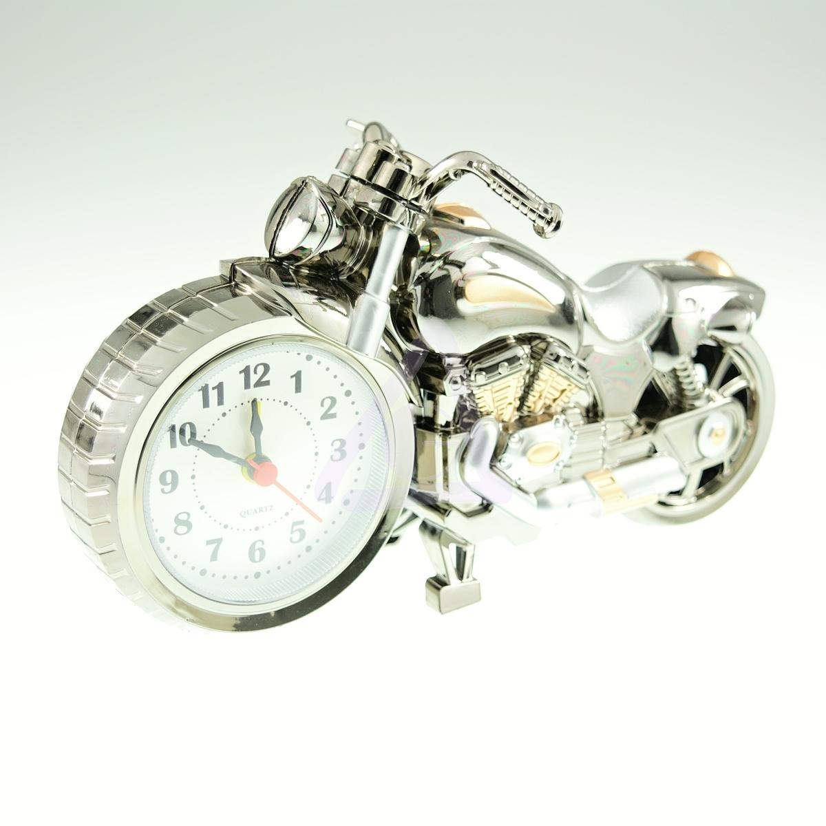 85c0804b7a99d Hodiny motorka - Šperky a dekorácie