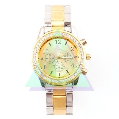 Geneva Bling Crystal Ladies Women