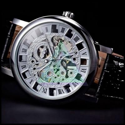 Pánske hodinky - Šperky a dekorácie 5b820793e22